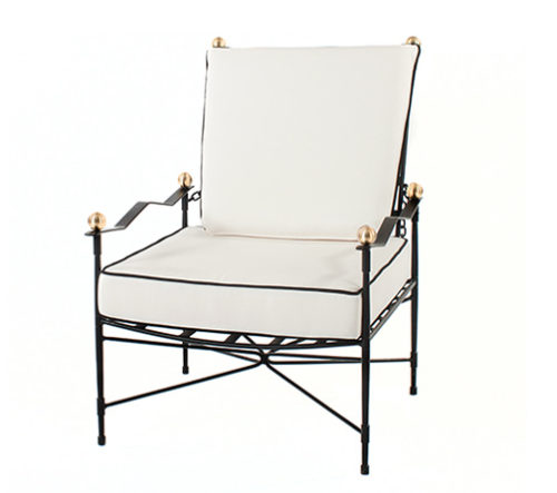 ... Amalfi Living Lounge Chair T1v2