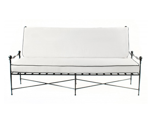 Amalfi adjustable chain back sofa amalfi living for Amalfi sofa chaise