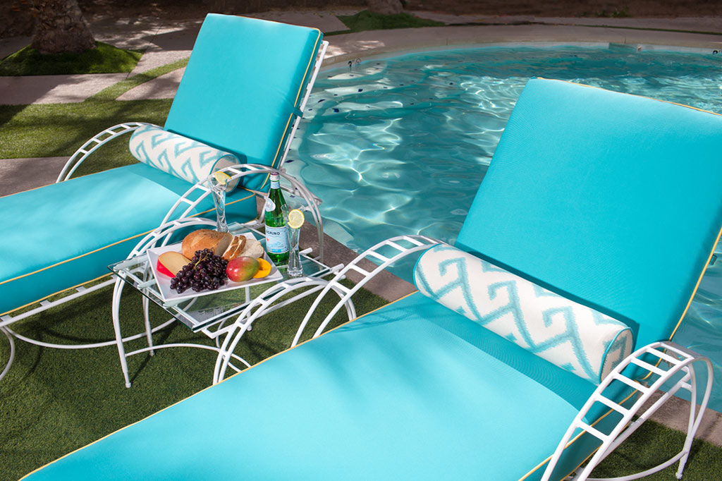 Phoenician Collection - Chaise Lounges