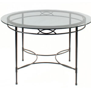 amalfi-round-glass-top-dining-table
