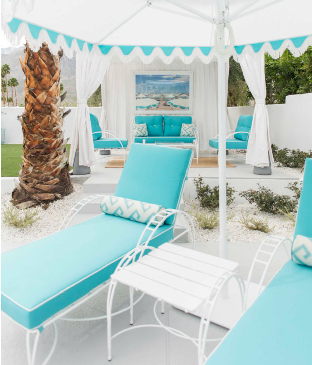 turquoise-patio-furniture-modernism-week