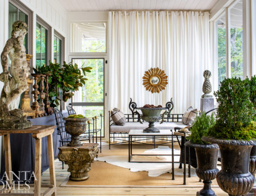A Retrospective with Amalfi and Atlanta Homes & Lifestyles
